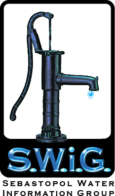 Sebastopol Water Information Group [SWiG]